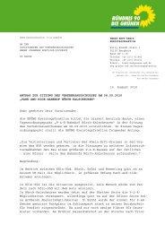 PARK-AND-RIDE-BAHNHOF HÜRTH-KALSCHEUREN