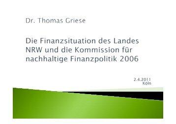 Thomas Griese