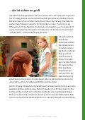 Sucht frühzeitig erkennen und helfen - Grüner Kreis - Seite 2