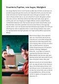 Sucht frühzeitig erkennen und helfen - Grüner Kreis - Seite 3