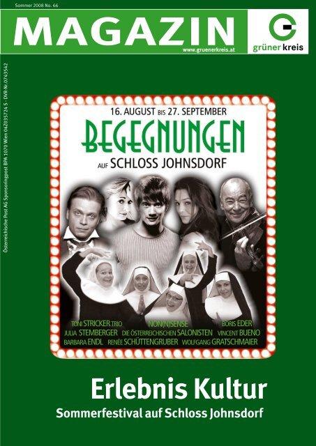 Magazin 66 - Grüner Kreis