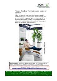 Artikel als pdf-Datei downloaden - Das Grüne Medienhaus