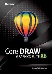 Coreldraw® Graphics Suite X6