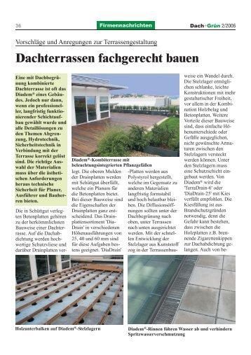 3 Free Magazines From Grundach Com