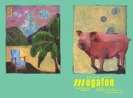 Megafon Mai 2012 zum Grundeinkommen