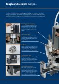 Submersible sewage grinder pumps - Grundfos - Page 4