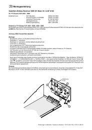 SER 251 - Grundig-info.de