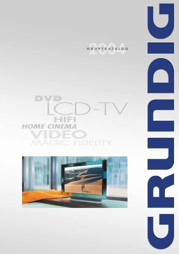 GND 1124 - Grundig-info.de