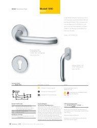 Grundmann Katalog 2008/09