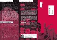 Flyer Juni 2008 - Grundrechte.ch