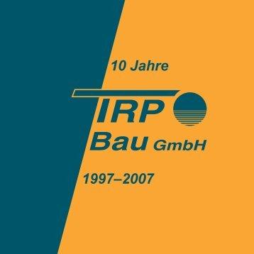 10 Jahre 1997–2007