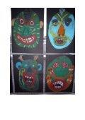 Indonesische Masken - Grundschule Neuried - Page 3