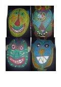 Indonesische Masken - Grundschule Neuried - Page 4