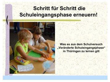 Folien zur Abschlusstagung - Universität Bremen