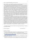 Entwicklungszeiten - Arbeitsgebiet Grundschulpädagogik ... - Page 5