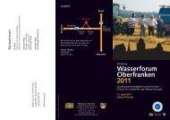 PDF, 3 MB - AKTION GRUNDWASSERSCHUTZ - Trinkwasser für ...