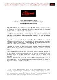 Noche de Casino a beneficio de DIF Chihuahua - Grupo Caliente