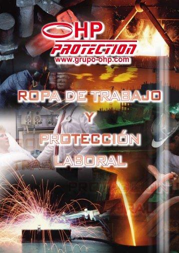 Catalogo 2009 - Grupo OHP