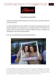 Voluntariado presente en el 5to Cafeton - Grupo Caliente