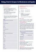 XII. European Automotive Congress - Ecm European Conference ... - Seite 4