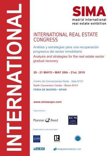 Programa - Ecm European Conference Management