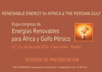 Presentación - Ecm European Conference Management