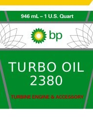 946 mL – 1 U.S. Quart - BP