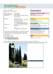 Giugno - Gruppo Torsanlorenzo