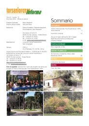 32 pagine dicembre nuovo.qxd - Gruppo Torsanlorenzo