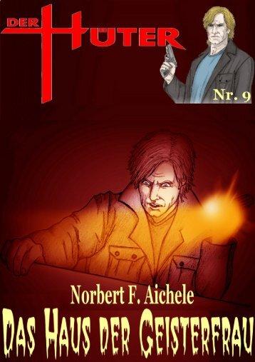 Der Hüter - Gruselromane