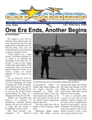 One Era Ends, Another Begins - Grzly.org