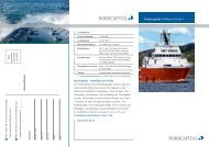 Nordcapital Offshore Fonds 5 - Flyer