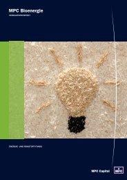 Emissionsprospekt MPC Bioenergie
