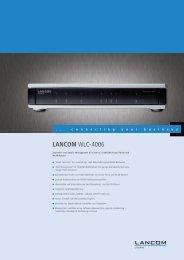 WLC-4006 - LCOS 7.2x