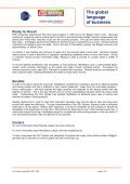 Meat Traceability - Rasting Westfleisch - GS1 - Page 5
