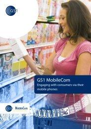 Download the GS1 MobileCom brochure