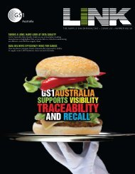 download the pdf here - GS1 Australia