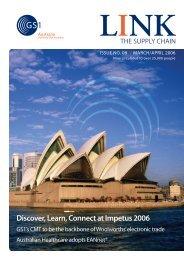 GS1_2532 March Link Newsletter_V1.indd - GS1 Australia