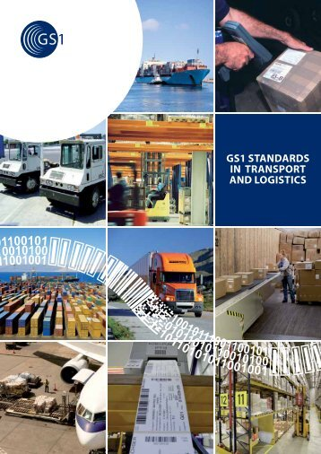 GS1 Standards in Transport and Logistics