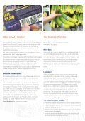 Download the latest GS1 DataBar Brochure - GS1 Australia - Page 2