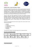 Banana Supply Chain Traceability Guideline FINAL - Page 6