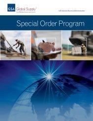 e-Brochure - GSA