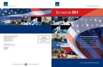 U.S. General Services Administration Centralized ... - GSA Advantage