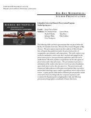 big - Columbia University Graduate School of Architecture, Planning ...