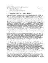 complete description - Columbia University Graduate School of ...