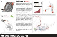 kinetic infrastructures