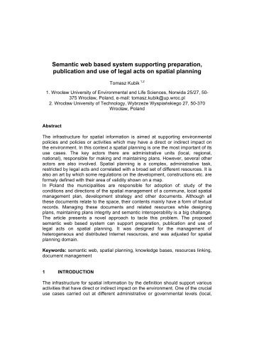 web based system definition