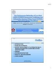 6/23/12 1 introduction problem statments recent development of ...