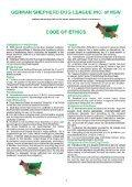 Shepherd News April, 2013 - German Shepherd Dog League NSW ... - Page 4