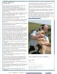 SHEPHERD NEWS - German Shepherd Dog League NSW Inc. - Page 2